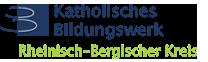 Katholisches Bildungswerk Rheinisch-Bergischer Kreis
